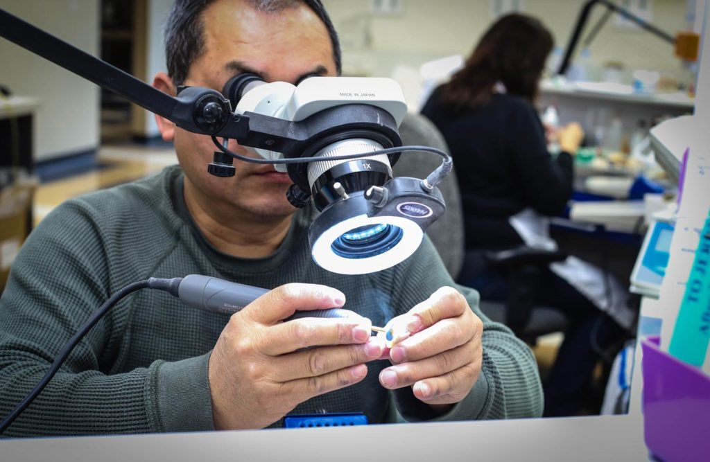 Contact Qualident Dental Lab | Local Dental Laboratories Vancouver